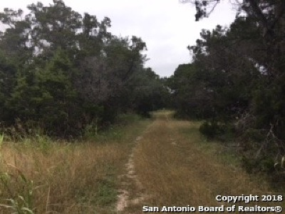 New Braunfels Residential Lots & Land For Sale: Buffalo Springs Rd