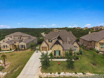 Stonewall Estates, Stonewall Ranch Single Family Home For Sale: 21311 Rembrandt Hill