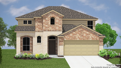 Bexar County Single Family Home For Sale: 8926 Willingham Bay
