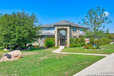 Bulverde Single Family Home For Sale: 3132 & 3124 Elk River Trl