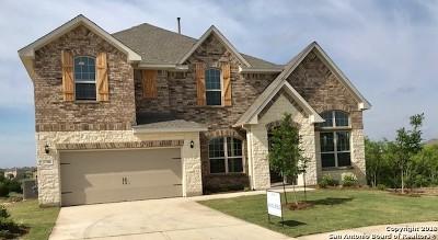 San Antonio Single Family Home For Sale: 13306 Monument Parke