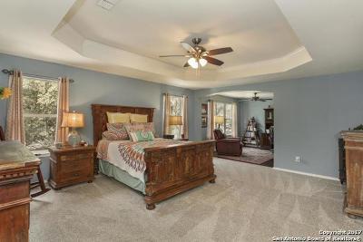 San Antonio Single Family Home Back on Market: 4715 Shavano Bark