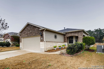 Single Family Home Back on Market: 12723 Sand Holly