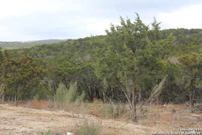 Helotes Residential Lots & Land For Sale: Lot18 Pr 2776