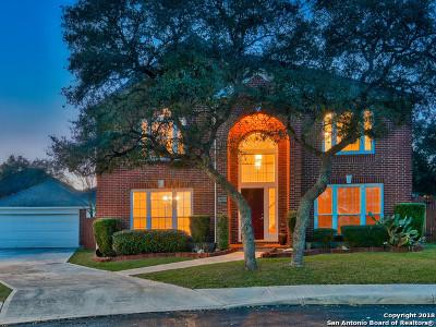 San Antonio Single Family Home For Sale: 2702 Glenbrook Way