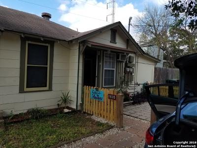 Multi Family Home For Sale: 1835 Santa Monica
