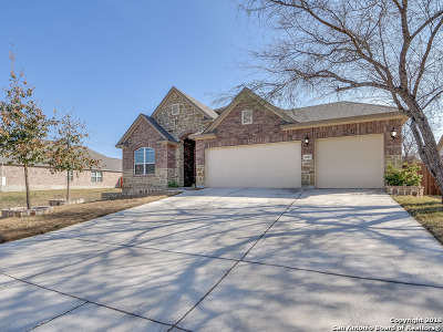 Bexar County Single Family Home For Sale: 5422 French Willow