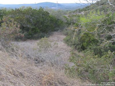 Bexar County Residential Lots & Land For Sale: Sh 16 N Sh 16 N