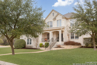 San Antonio Single Family Home For Sale: 2214 Cactus Circle