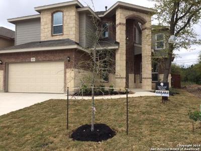 Kallison Ranch Single Family Home Back on Market: 8839 Kallison Arbor