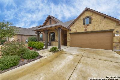 Single Family Home Active RFR: 366 Pecan Meadows
