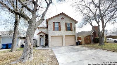 Single Family Home Back on Market: 2423 Muddy Peak Dr