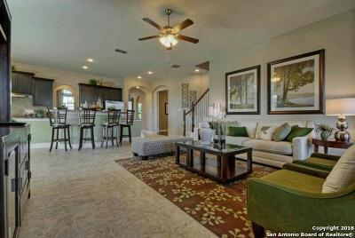 Bexar County Single Family Home For Sale: 11534 Escancena