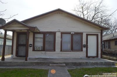 Multi Family Home For Sale: 304 E Drexel Ave