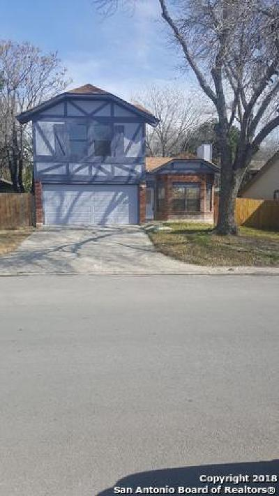 Single Family Home Active Option: 366 Cypressway Dr