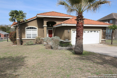 Single Family Home For Sale: 1607 Rain Song