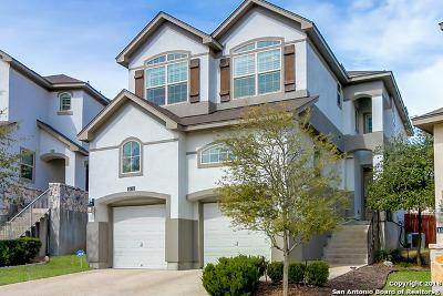 San Antonio Single Family Home For Sale: 1431 Nicholas Manor