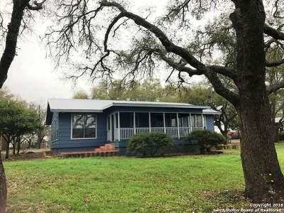 Farm & Ranch For Sale: 1398 Fm 1343