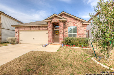 Single Family Home New: 11551 Pelican Pass