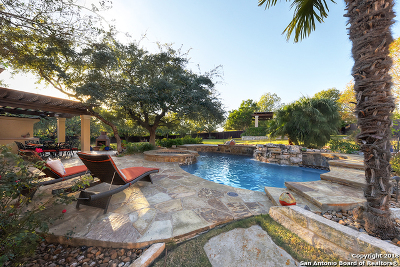 San Antonio Single Family Home For Sale: 14 Champion Trail