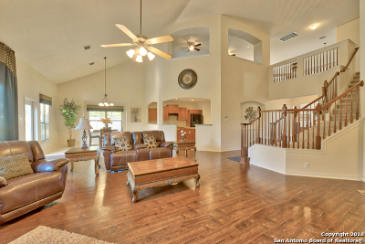 Bexar County Single Family Home For Sale: 13903 Tahoe Vista