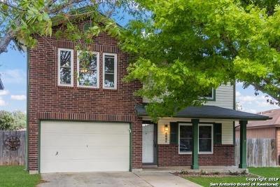 Single Family Home For Sale: 4863 Camas