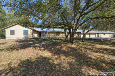 Single Family Home Back on Market: 1430 White Water Rd