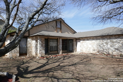 Bexar County Multi Family Home Back on Market: 5278 Meadow Rise St