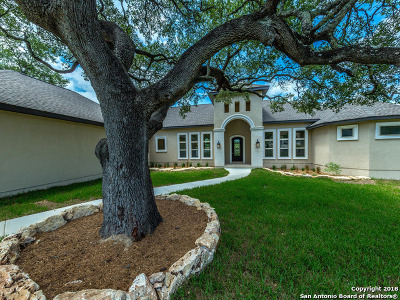 Bexar County Single Family Home For Sale: 914 Scenic Stroll