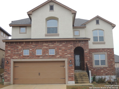 Single Family Home For Sale: 1438 Rock Dove Rd