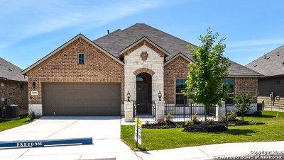 San Antonio Single Family Home For Sale: 13902 Prosper Oaks