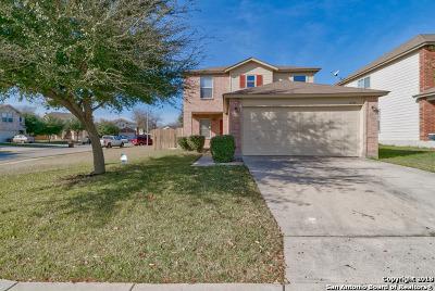 Single Family Home New: 2511 Sunbird Lk