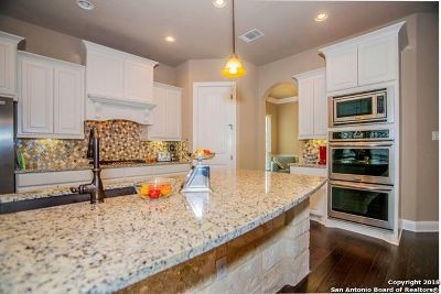 Bexar County, Kendall County Single Family Home For Sale: 26916 Lavender Arbor