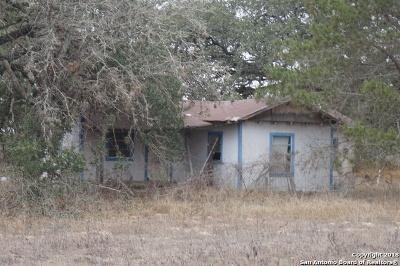 Atascosa County Single Family Home For Sale: 675 Garden Dr