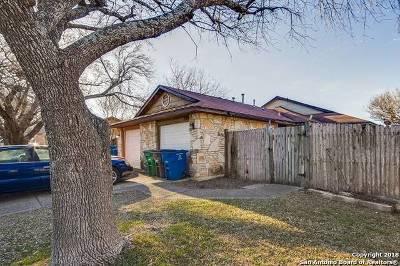 San Antonio Multi Family Home New: 5816 Liberty Bell St