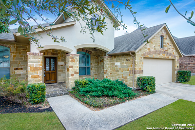 San Antonio Single Family Home New: 21618 Granada Hill
