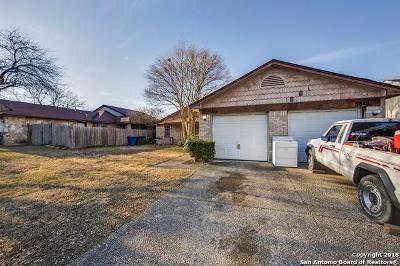 San Antonio Multi Family Home New: 5812 Liberty Bell St