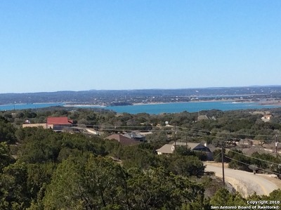 Comal County Residential Lots & Land New: 1385 Soaring Eagle Dr