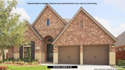 Bexar County, Kendall County Single Family Home For Sale: 119 Boulder Creek