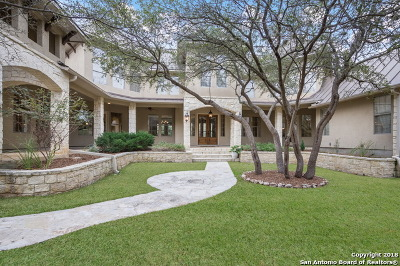 New Braunfels Single Family Home For Sale: 376 Riverforest Dr