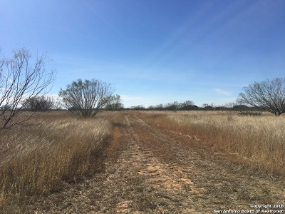 Jourdanton Residential Lots & Land For Sale: 50 County Road 308