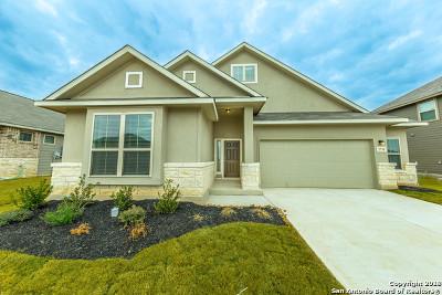 Single Family Home New: 2735 Wheatfield Way