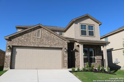 San Antonio Single Family Home For Sale: 13331 Frio Parke