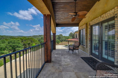 Helotes Single Family Home Back on Market: 20278 Scenic Loop Rd