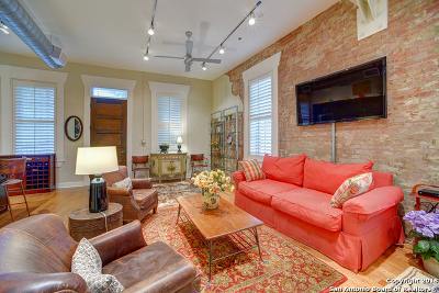 San Antonio Condo/Townhouse New: 831 S Flores St #1104