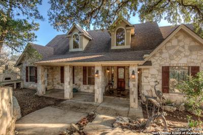 Medina County Single Family Home For Sale: 471 County Road 262