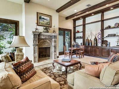 Terrell Hills Single Family Home For Sale: 425 Garraty Rd