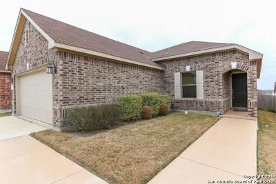Bexar County Single Family Home Back on Market: 6522 Wind Trce