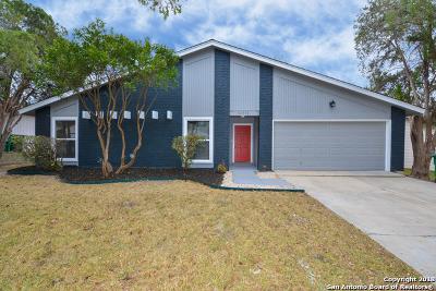 San Antonio Single Family Home New: 14114 Old Bond St