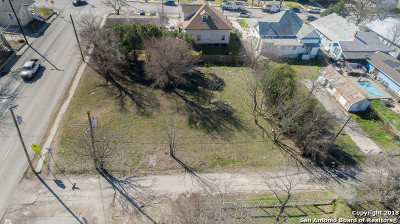 Residential Lots & Land New: 909 Hackberry